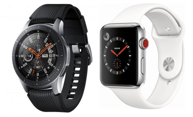 1534185396_samsung-galaxy-watch-vs-apple-watch-4-rumors-should-you-wait-660x400